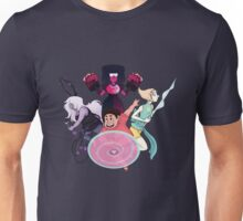 Steven and the Crystal Gems Unisex T-Shirt