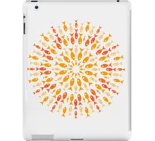 Feeding Frenzy - Little Fish iPad Case/Skin