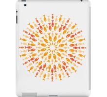 Feeding Frenzy - Little Fish iPad Case/Skin