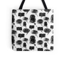 Ink Bubbles Tote Bag