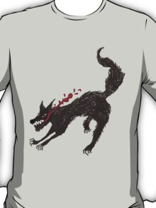 Big Bad Wolfie T-Shirt