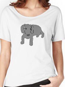 Pyjama Boy Women's Relaxed Fit T-Shirt