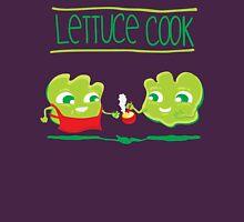 Lettuce Cook T-Shirt