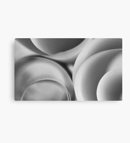 Magic paper  Canvas Print