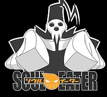 SOUL EATER  by teamxre