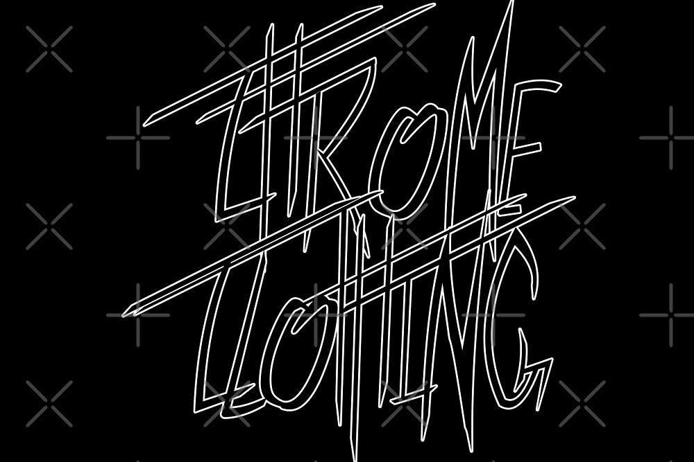 Chrome design by Chrome Clothing