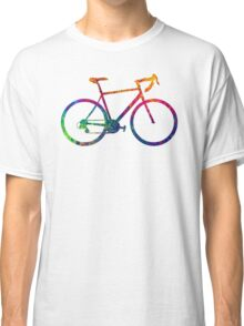 The Ride  Classic T-Shirt