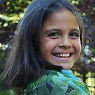 My favorite little model by Marjorie Wallace