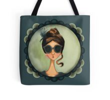 Margaret Applebaum Tote Bag