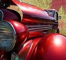 1936 Dodge by barkeypf