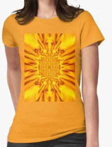 Eyez, Yet another Variation Womens Fitted T-Shirt
