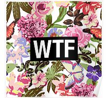 WTF Poster