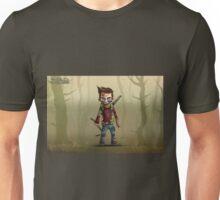 The Survivor Unisex T-Shirt