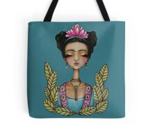 Frida's Dreams Tote Bag