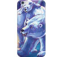 Polar Pals iPhone Case/Skin