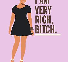 NeNe Leakes: I am very rich, B*tch. by RealHousewives