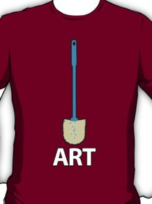 This is What Art's About T-Shirt