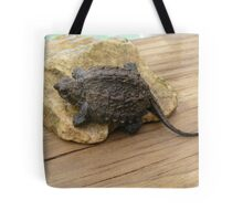 A real baby Dinosaur  Tote Bag