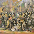 Working People by cheetaah