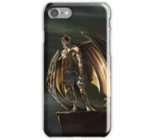 The Storm is Coming Soon iPhone Case/Skin