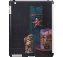 Light Of The Buddha iPad Case/Skin