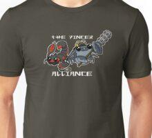The Pincer Alliance Unisex T-Shirt