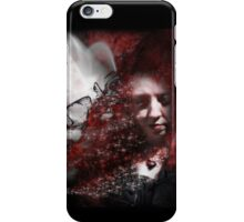 Falling to Pieces iPhone Case/Skin