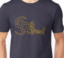 69th Street - Philadelphia, Pa Unisex T-Shirt