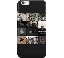 Fandom's Come In Many Types iPhone Case/Skin