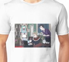 Late Lunch at 221B Baker Street Unisex T-Shirt