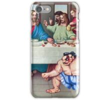Dinner Theatre iPhone Case/Skin