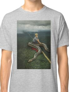SNAKED Classic T-Shirt