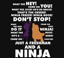 I Am The Ninja Unisex T-Shirt