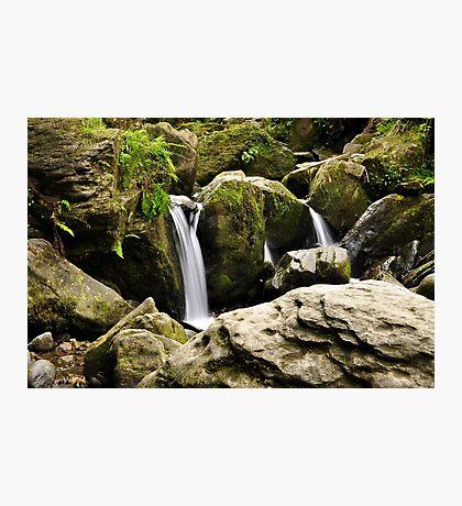 Torc waterfall. Photographic Print