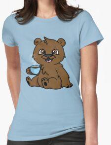Coffee Bear  T-Shirt