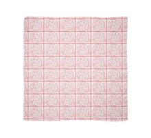 French Roses Scarf Scarf