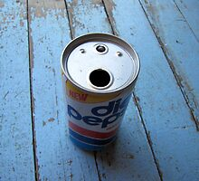 diet pepsi by Leeanne Middleton