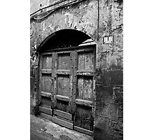 Number 1 Downing Street ? Photographic Print