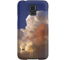 ©HCS Vanishing Point In Cumulos Tower IA. Samsung Galaxy Case/Skin