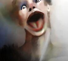Joker 3 by Ibrahim Sabaana