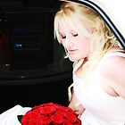 "The Bride ""Lisa"" by Maggie Lowe"