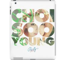 Girls' Generation (SNSD) Sooyoung 'Party' iPad Case/Skin