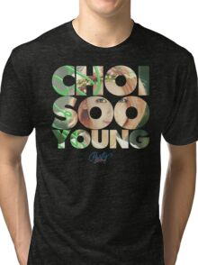 Girls' Generation (SNSD) Sooyoung 'Party' Tri-blend T-Shirt