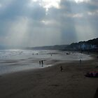 Filey - North Yorkshire by Dimbledar