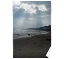 Filey - North Yorkshire Poster