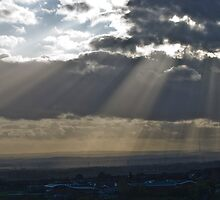 Yorkshire Sunbeams by Dimbledar