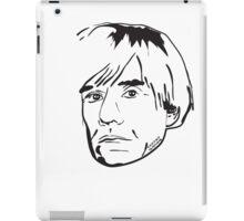 Warhol iPad Case/Skin