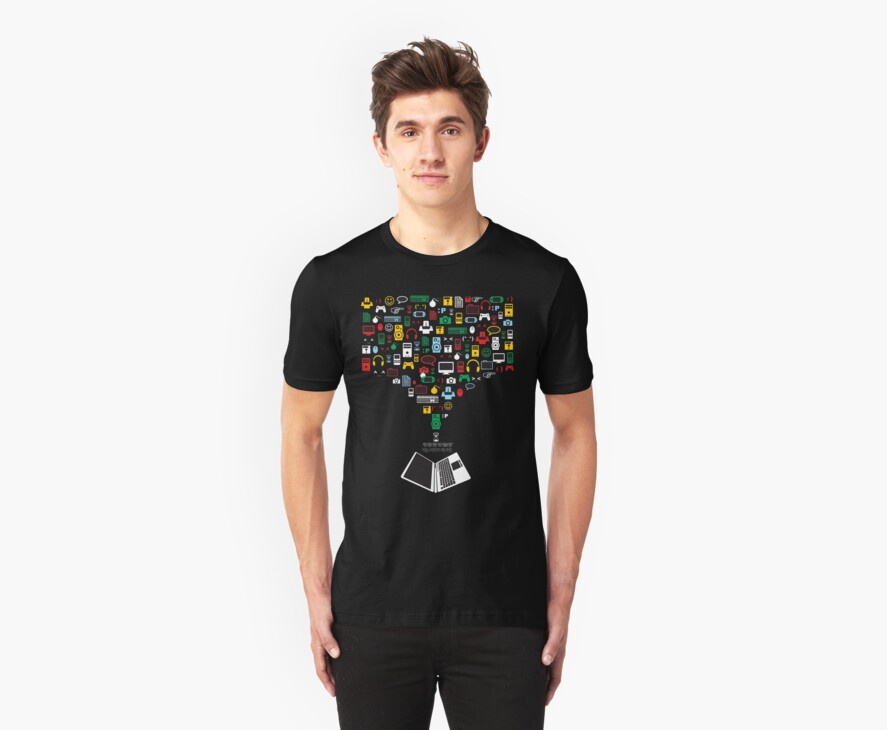 Technologic by Chrome Clothing