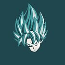 Collection| Goku Super Saiyan God Super Saiyan by dragonballsuper