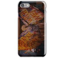 Yankee Go Home With Me - Hedwig and the Angry Inch iPhone Case/Skin